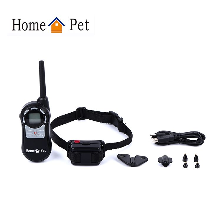 Remote Dog Training Collar Yd 4030 Web Www Acmexx Com E Mail Mkt
