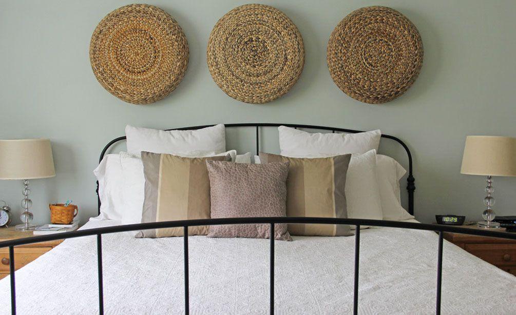Six Designer-Favorite Master Bedroom Paint Colors #masterbedroompaintcolors