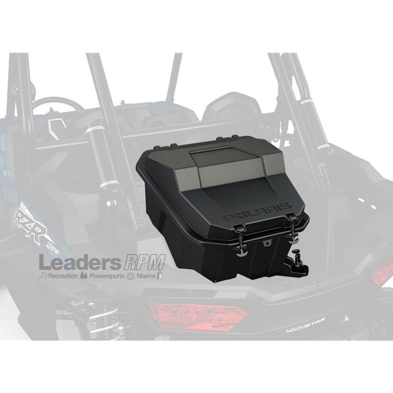 Polaris New OEM Razor Lock & Ride Cargo Box RZR 900 XC 1000