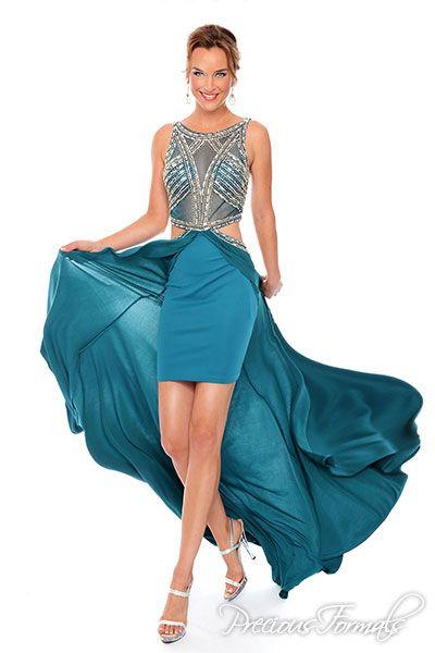 Precious Formals Style L53003