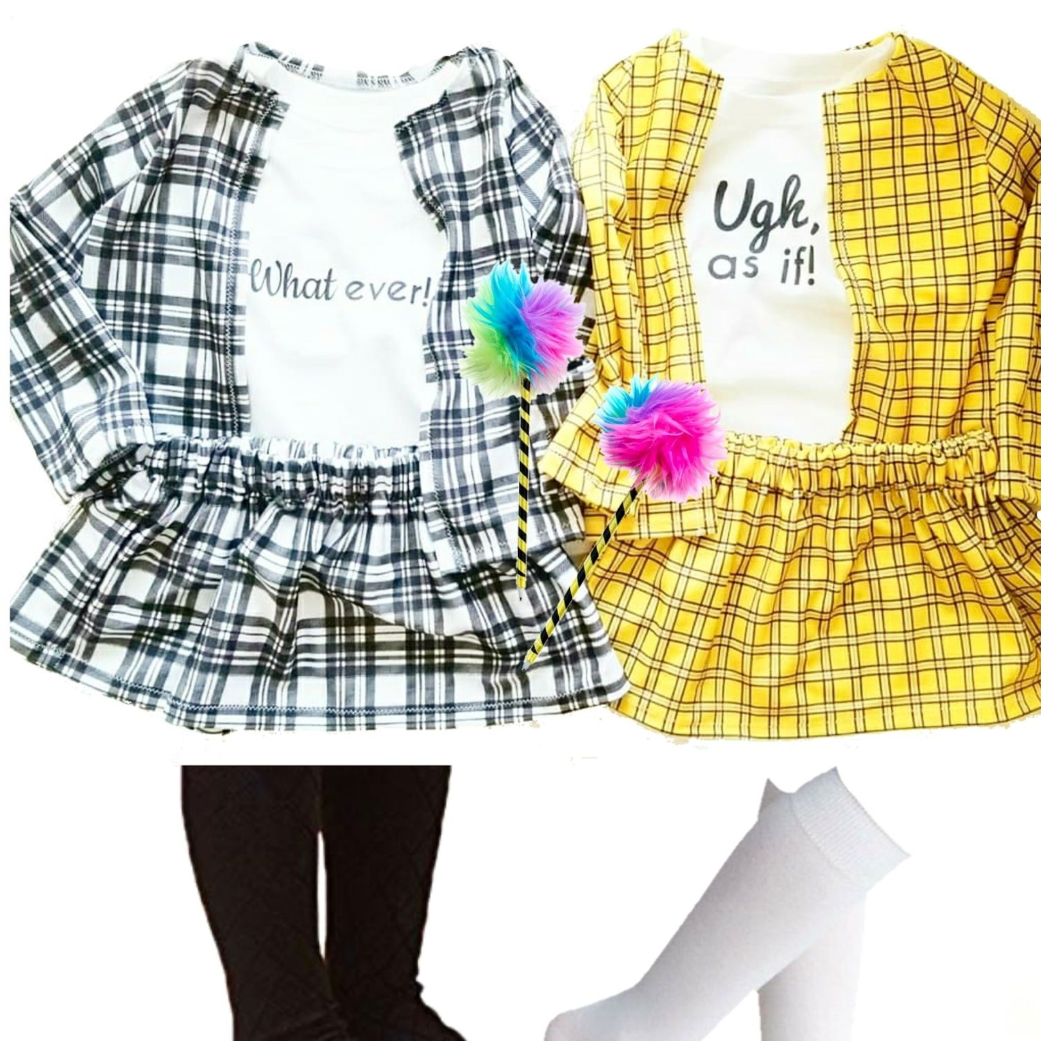 Cher Dionne Toddler Halloween Costumes Toddler Halloween Costumes Clueless Hallo Halloween Costume Toddler Girl Clueless Costume Clueless Halloween Costume