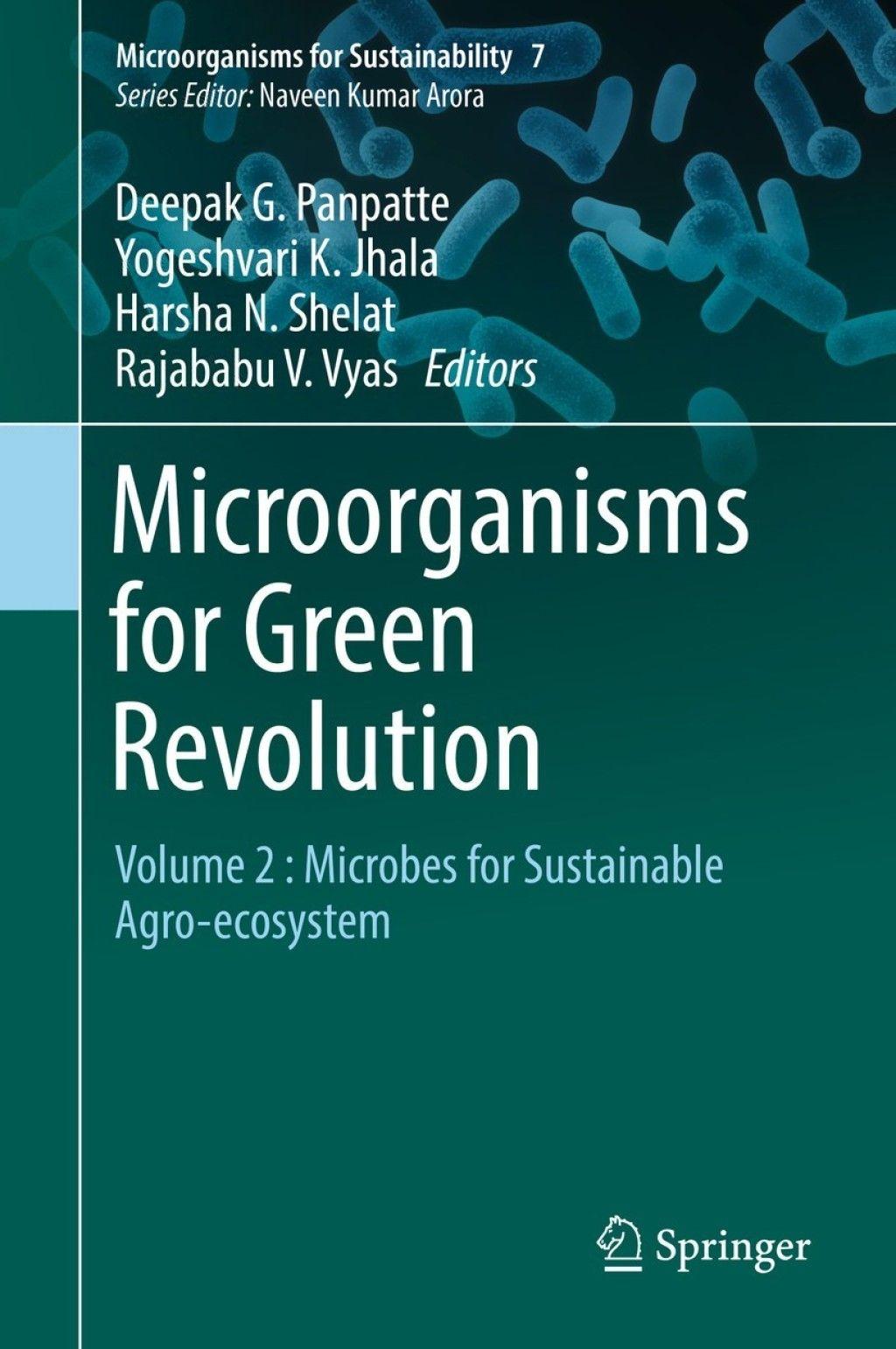 for Green Revolution (eBook) Green