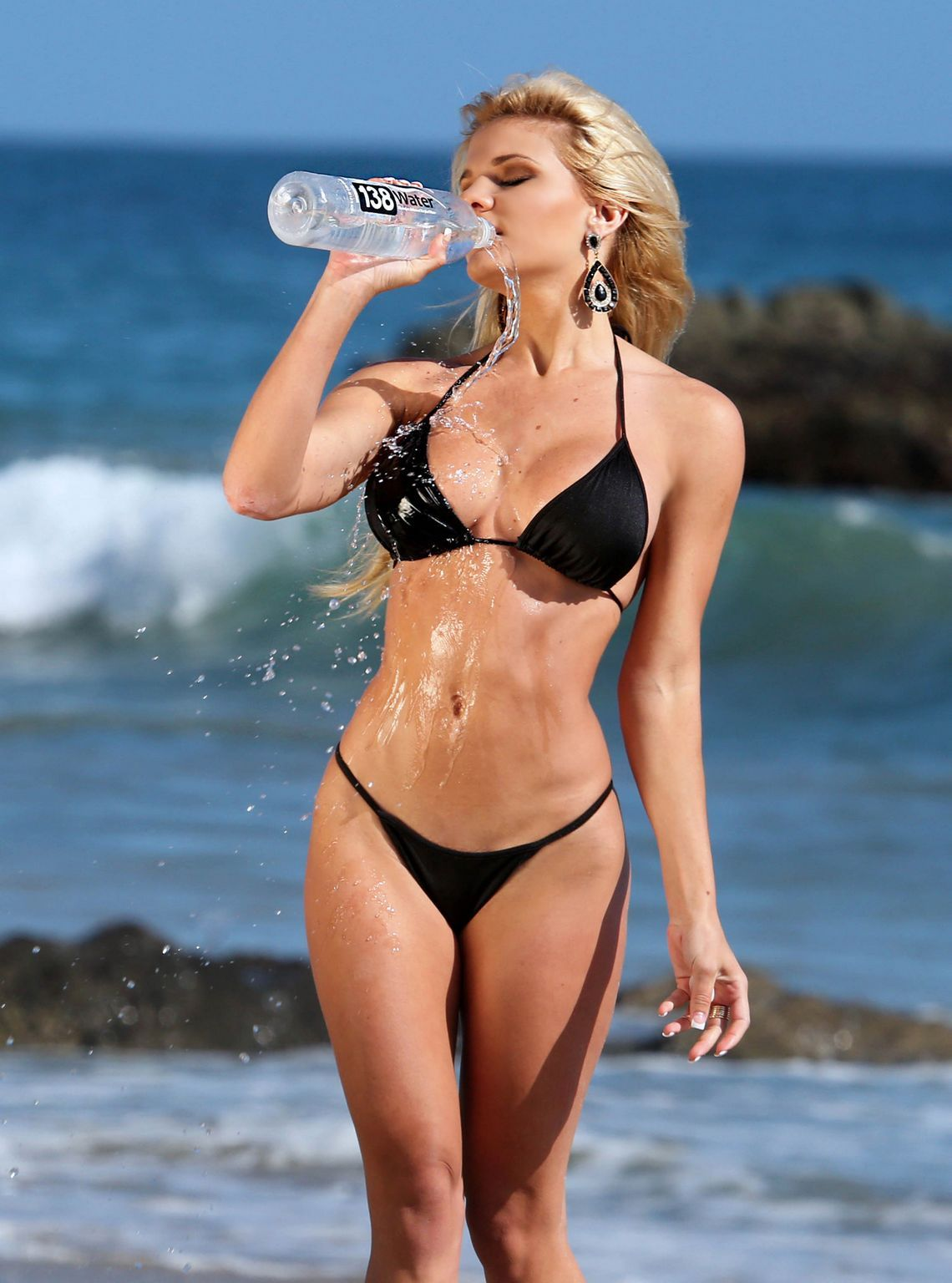Bikini Marissa Everhart  naked (17 images), 2019, butt