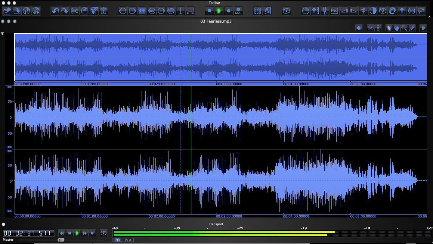 Music Production Techniques, Part 6 Compressionreturns