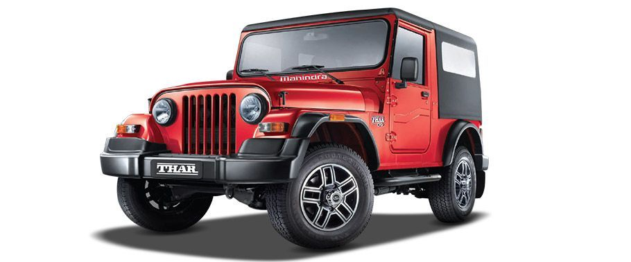 Check Out Quikrcars To Know More About All New Mahindra Thar