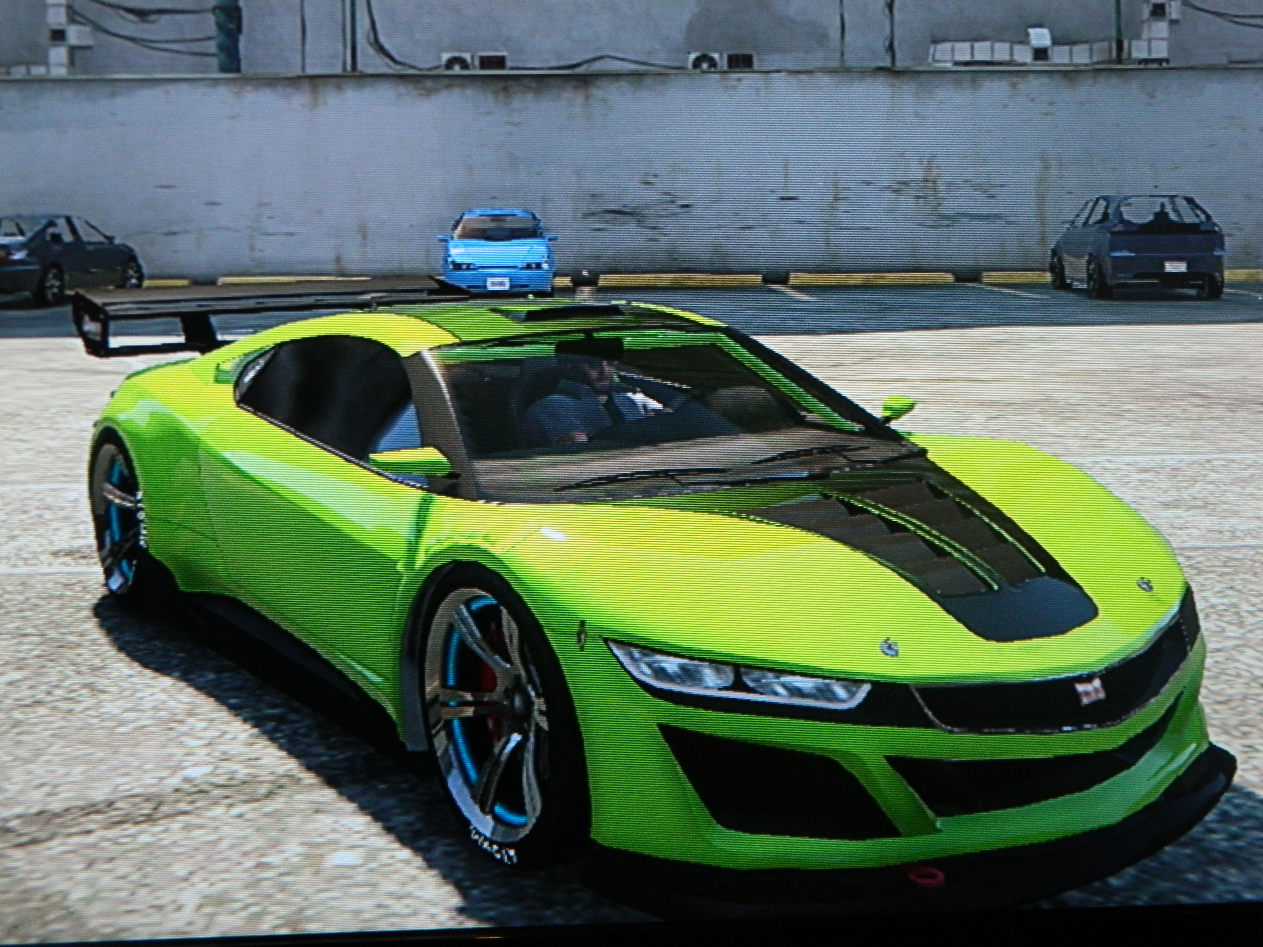 The Jester Gta V With Images Gta Cars Gta Car