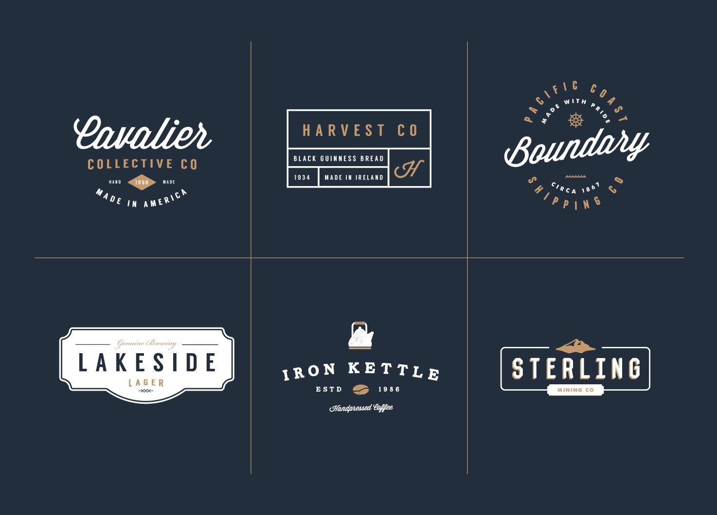 vintage stamp logo - Google Search | Wallet Design Inspiration ...