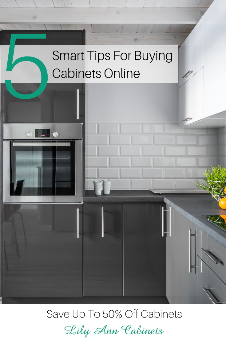 Read These Tips Before You Buy Cabinets Online Buy Cabinets Cabinets Online Small White Kitchen Cabinet