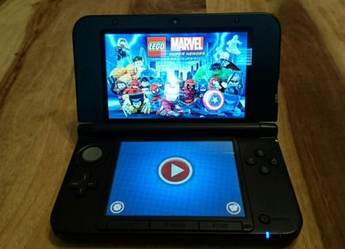 Nintendo 3ds xl  3 Games Excellent Condition  https://t.co/xjDsKsUh6z https://t.co/J3fvqEYxIZ