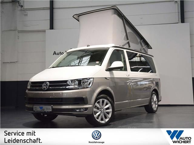 vw t6 california coast 2 0 tdi ahk standhzg navi. Black Bedroom Furniture Sets. Home Design Ideas