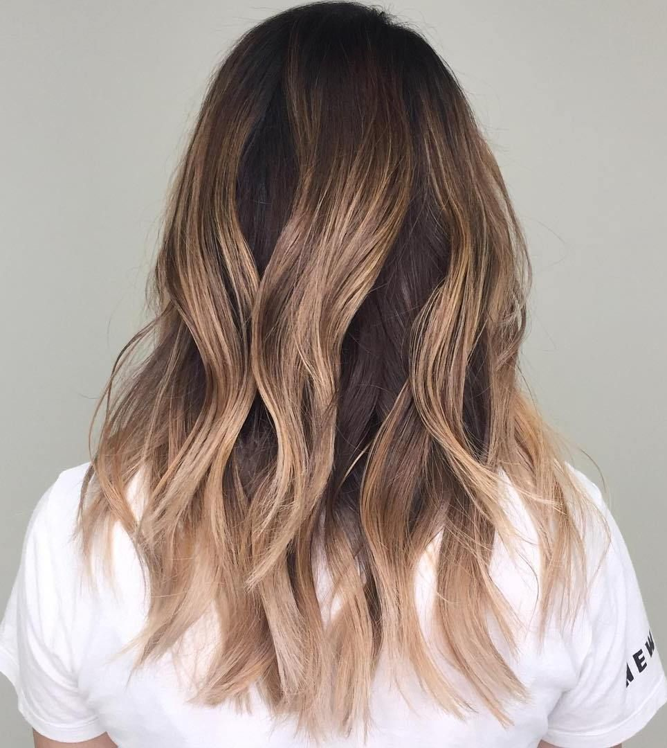12 Two-Layer Haircuts Your Hairstylist Will Approve Too  Layered