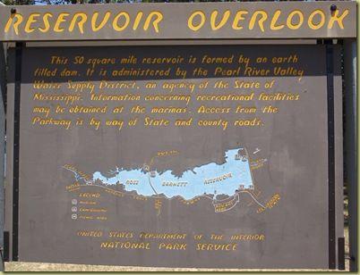The Natchez Trace Parkway Ross Barnett Reservoir Jackson Ms Natchez Trace Natchez Choctaw Tribe