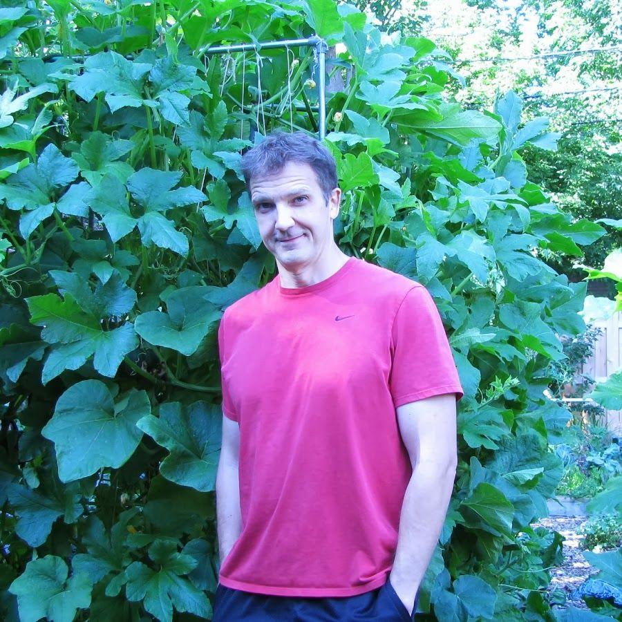One Yard Revolution You Tube CHannel (soil food web) https://www ...