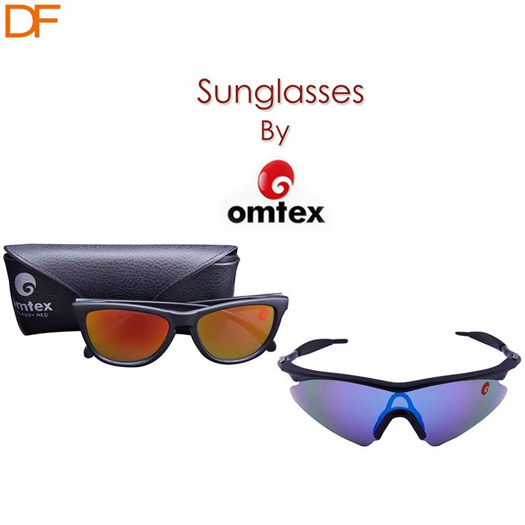 f824c6cf7b09 Let the sunny side be up always! Omtex brings to you the toughest   sunglasses