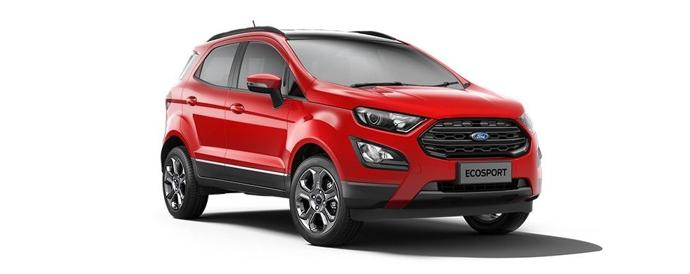Gallery Ford Ecosport New Drive Electronic Stability Control
