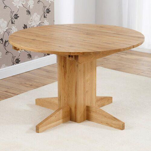 Photo of Essgruppe Monaco mit ausziehbarem Tisch und 4 Stühlen Home E…