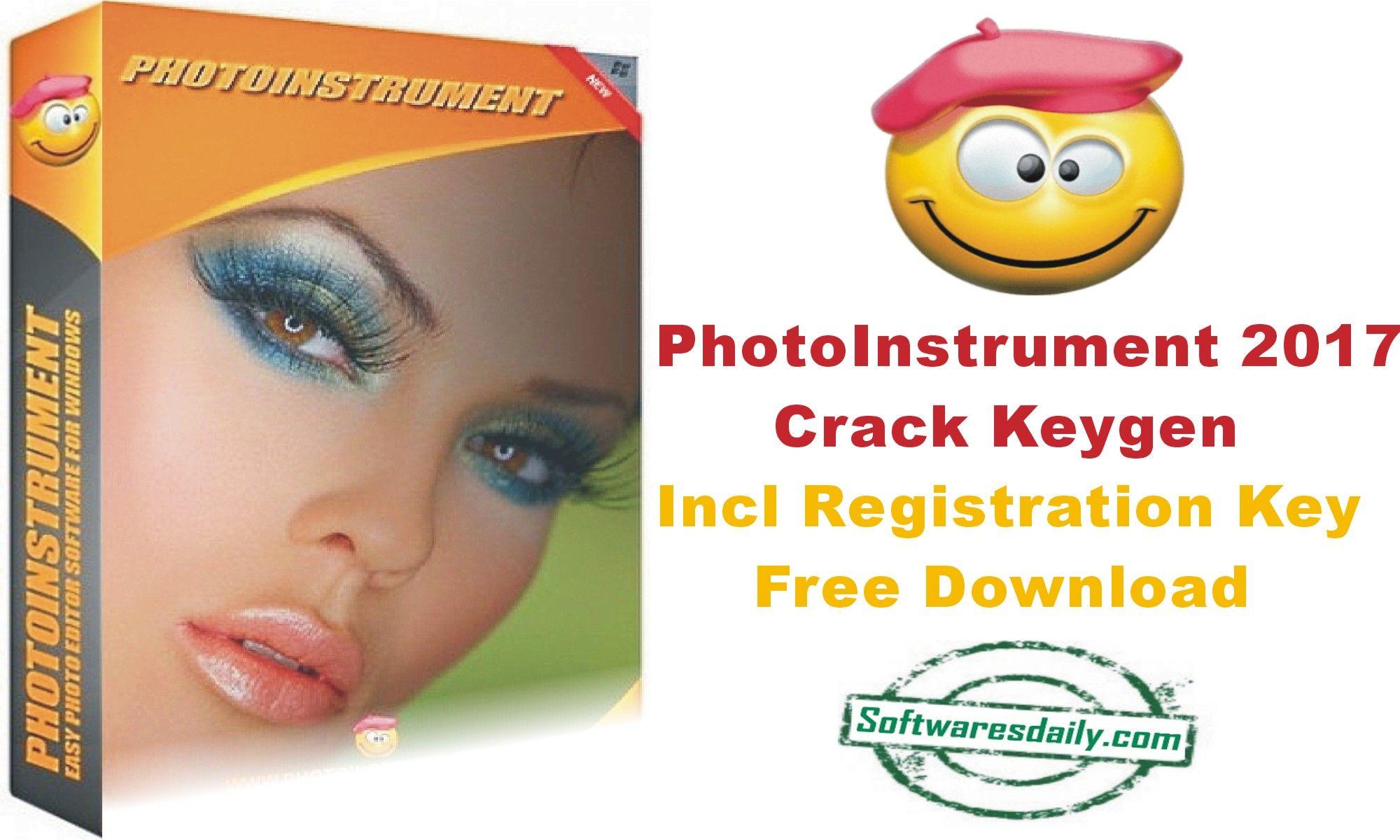 PhotoInstrument 2017 Crack Keygen Incl Registration Key Free Download, PhotoInstrument 2017 Crack Keygen PhotoInstrument 2017 Registration Key Free Download