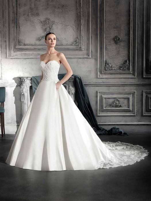 Demetrios Bridal Demetrios Bridal 810 Demetrios Bridal Mockingbird ...