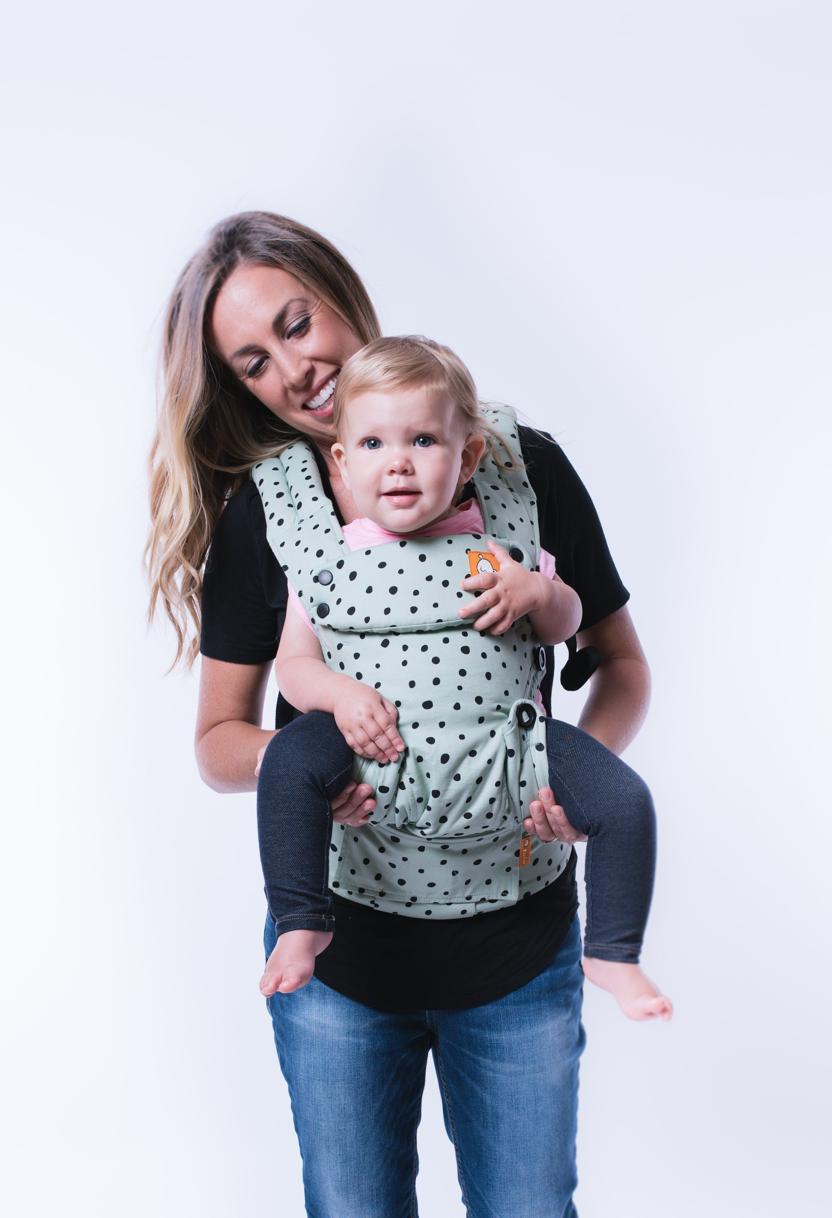3e9466854db Mint Chip - Tula Explore Baby Carrier