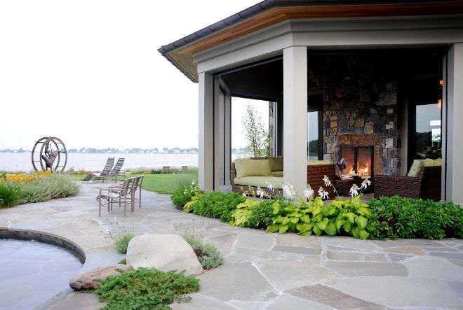 Awesome 9 Concepts To Consider When Renovating Or Shopping For A Dream House Outdoor  Spaces, Outdoor
