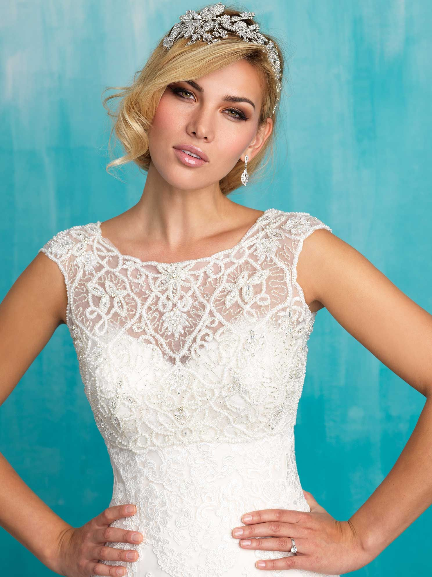 Magnificent Dress With Jacket For Wedding Contemporary - Wedding ...