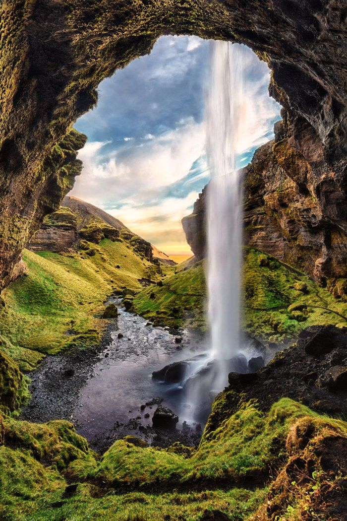 Photo of 11 Best Easy Hikes In Iceland That Will Blow Your Mind – Follow Me Away