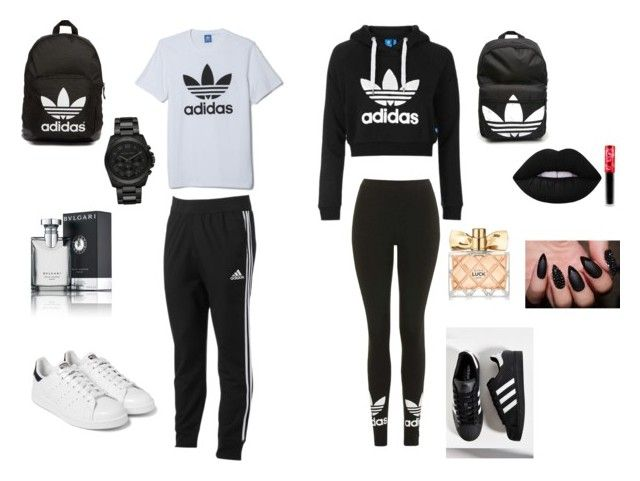 adidas fashion court