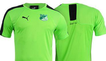Tienda Online Oficial del Deportivo Cali Camisetas Deportivas f5cbacbc9fb