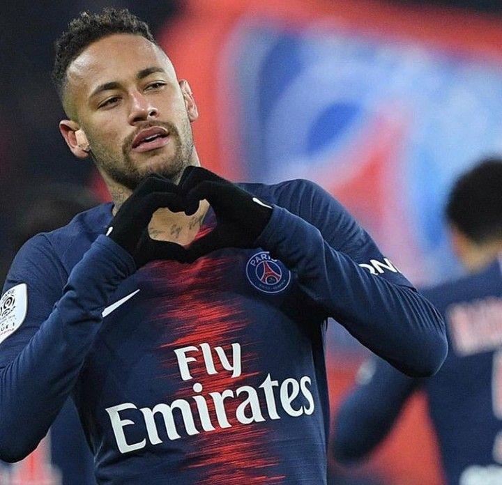 Neymar agrees to join new club in January. - naija360gist ...