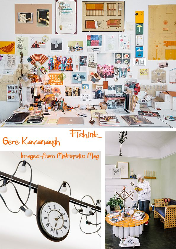 Amazing Gere Kavanaughu0027s Varied Output Has Dubbed Her A Designer Of Textiles,  Furniture, Interiors,