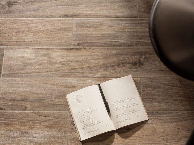 Pavimenti Rustici In Legno : Pavimento in gres effetto legno woodland 15x90 8 mm