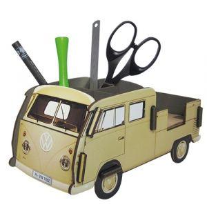VW T1 Stiftebox Doppelkabine