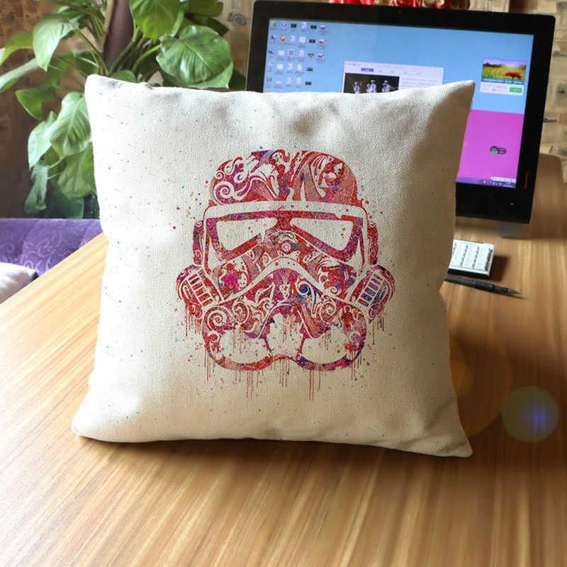 Star Wars Home Decorative Throw Pillows