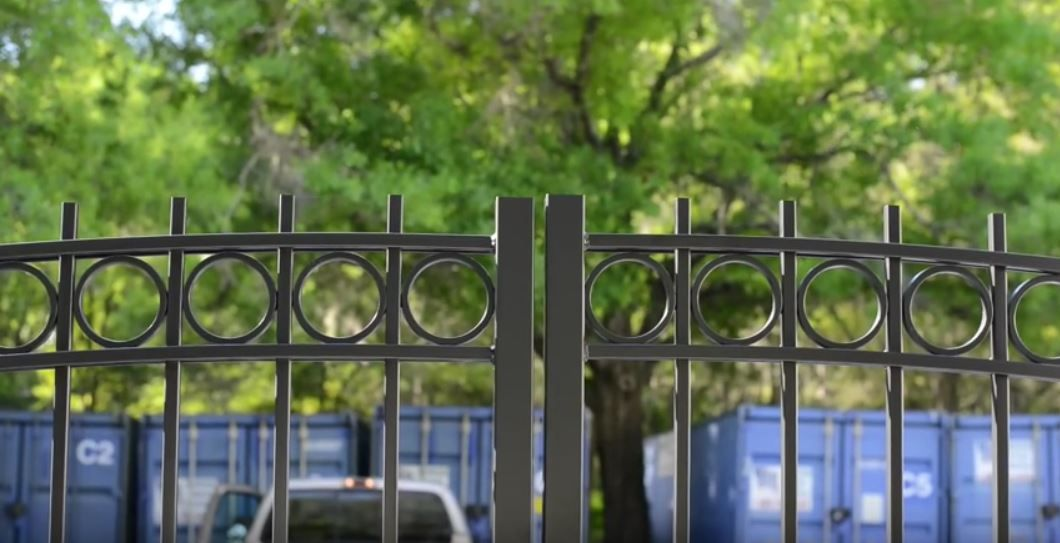 Mega Swing Gate Operator Manual Gate Operators Gate Openers Gate Motors