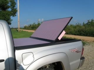 Homemade Tonneau Cover Pics And How To Truck Bed Covers