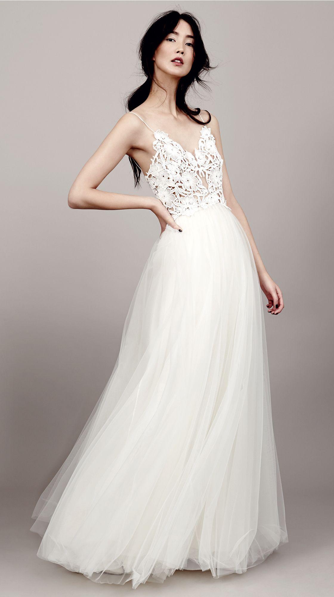 kaviar gauche  Bridal dresses, Butterfly wedding dress, Wedding