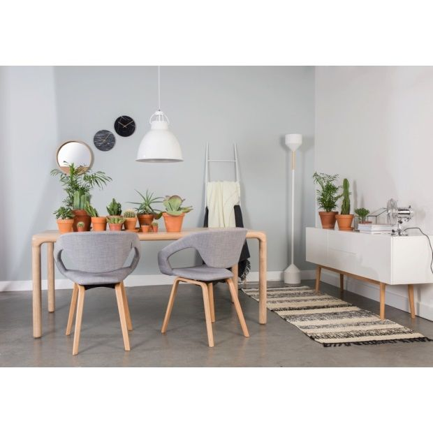 Zuiver High On Wood Dressoir In 2019 Zuiver Table