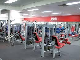 Jetts hour gym brisbane based for sale in qld