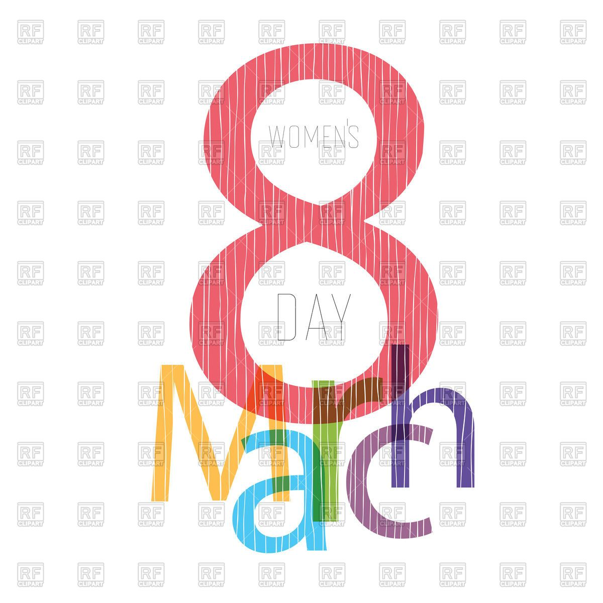 8 march women s day greeting card design 66186 backgrounds rh pinterest com vector metal texture free free vector textures grunge