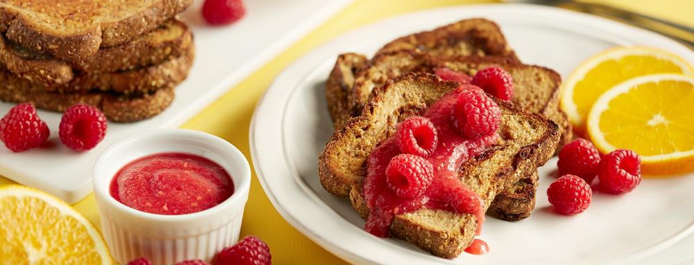 Orange French Toast Recipe French Toast Toast Vegan French Toast