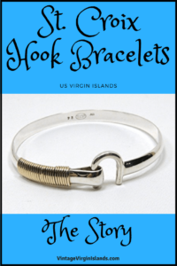Hook Bracelet St Thomas Meaning Di 2020