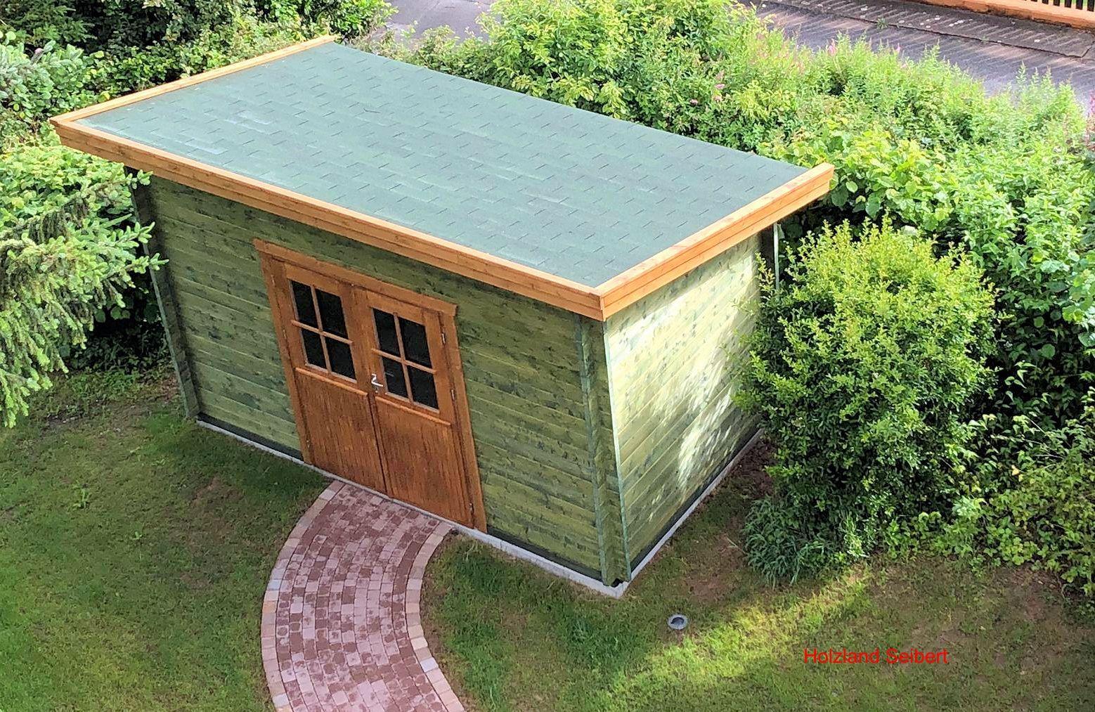 Gartenhaus Mit Pultdach Gartenhaus Pultdach Gartenhaus Pultdach