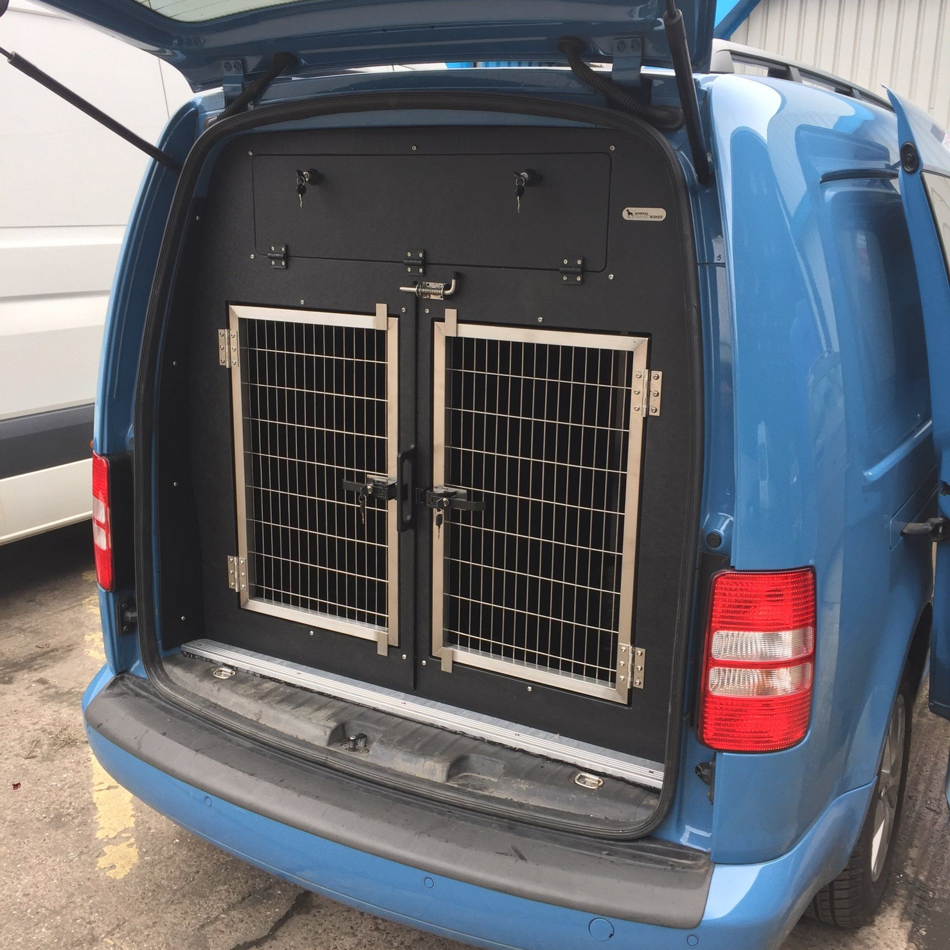 Animal Transit Boxes Dog Vans Dog Vehicle Conversions Dog Transport Dogs Dogs Of The World