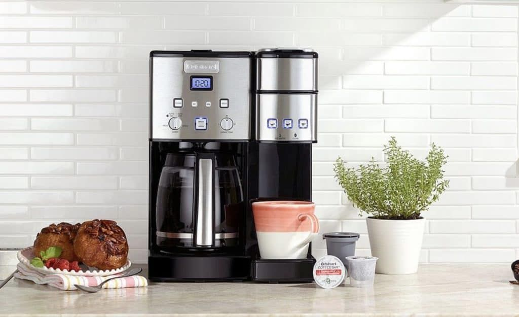 15 Types of Coffee Makers Home Baristas Must Know Coffee