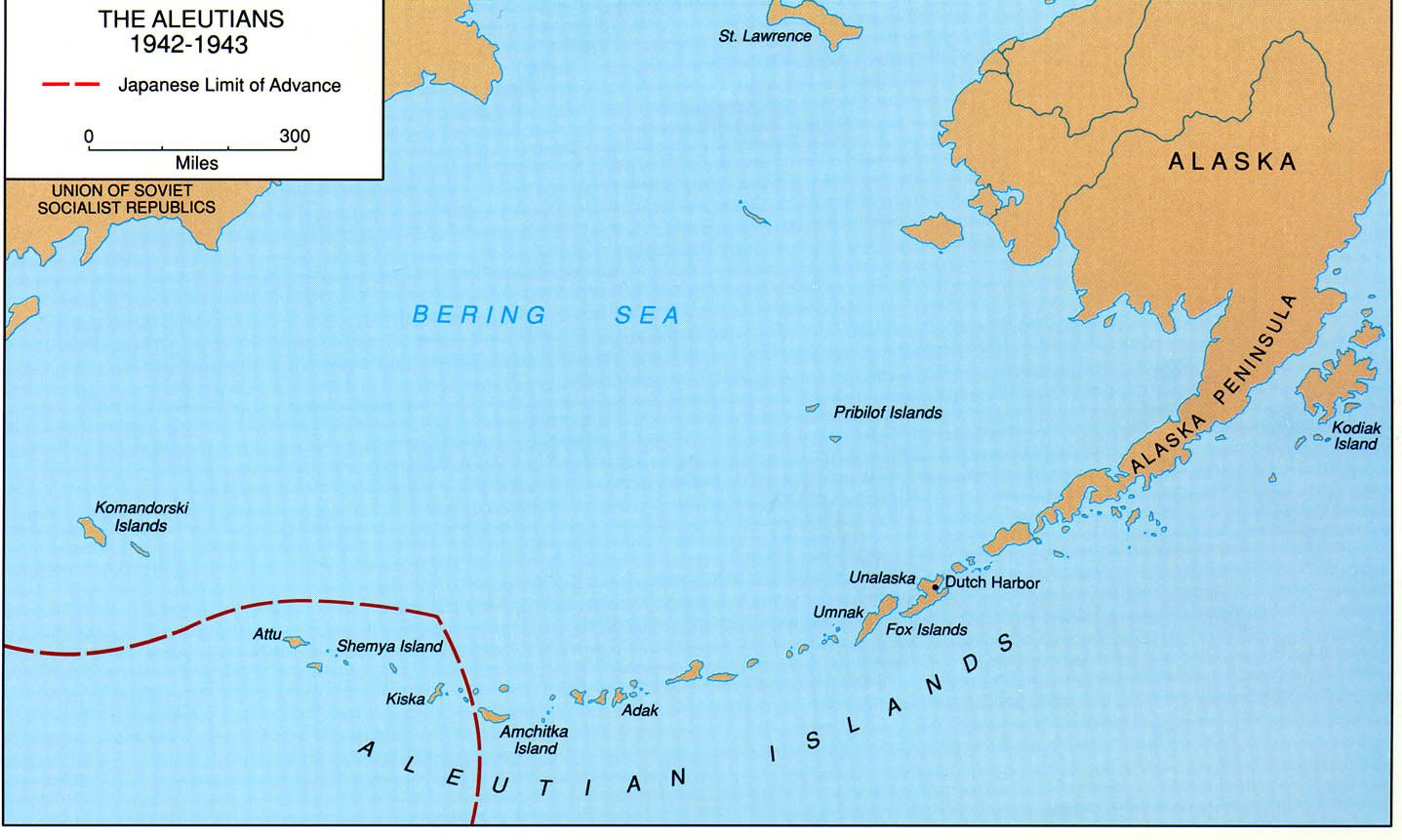 Aleutian island world war ii campaign june 31942 august 24 1945 the aleutians map grandpa william l black was stationed here while in the navy publicscrutiny Gallery