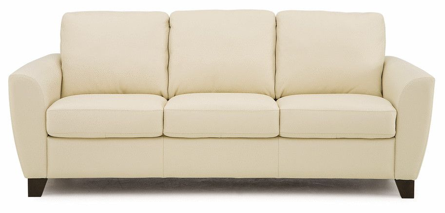 Palliser Makes Good Quality Leather At Decent Prices I Recently Had A Client Pu Leather Sofa Living Room Cream Leather Sofa Living Room Leather Sofa