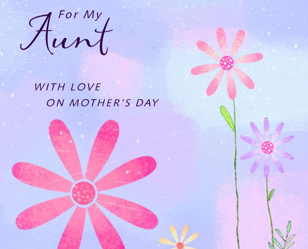 mothers day card messages for sister