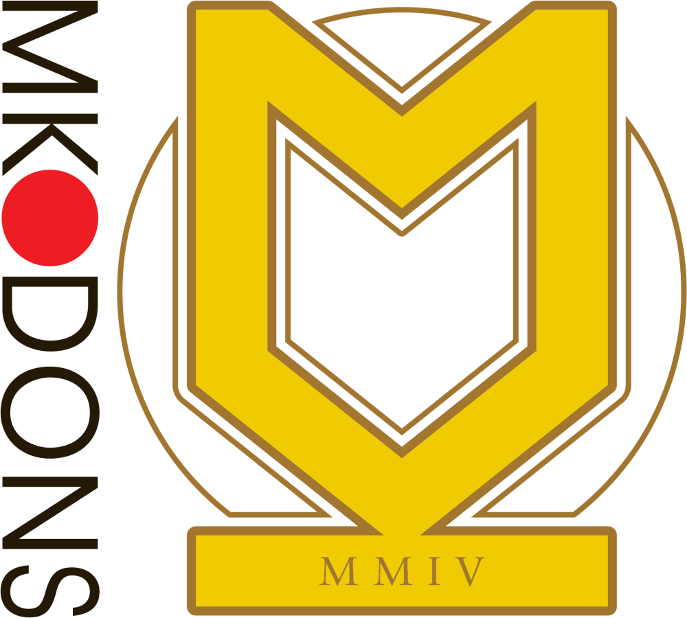 MK Dons F.C are the best English football league