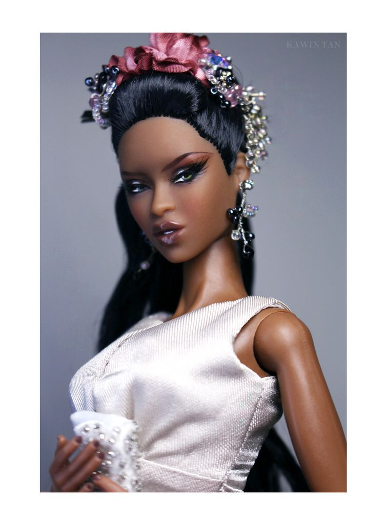 Adele Makeda 2.0 - Integrity Toys Reference Site