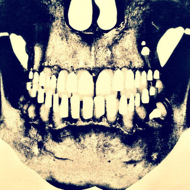 #herchcovitch #skull